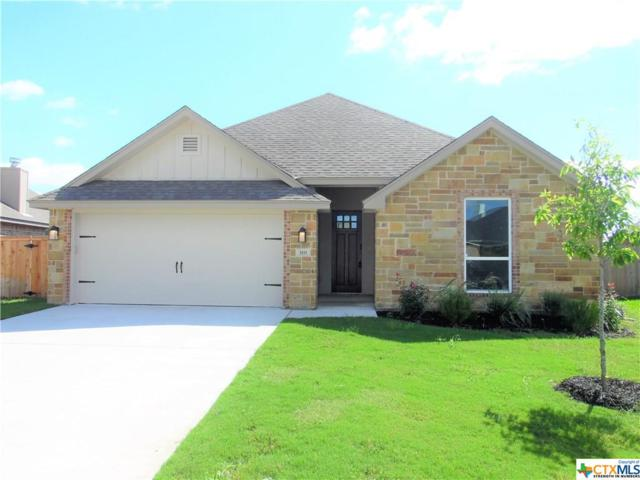 3111 Crystal Ann, Temple, TX 76502 (MLS #351368) :: The Suzanne Kuntz Real Estate Team