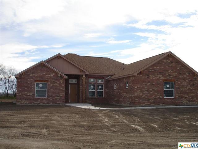 13609 Acqua Drive, Temple, TX 76504 (MLS #357532) :: Erin Caraway Group