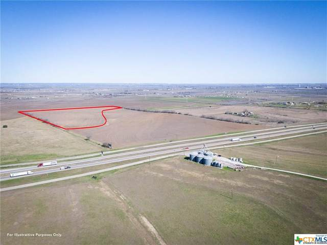 TBD IH 10 Highway, Seguin, TX 78155 (MLS #361057) :: Texas Real Estate Advisors