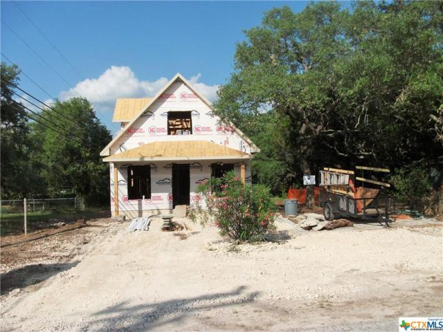 551 Hampton, Canyon Lake, TX 78133 (MLS #374333) :: Berkshire Hathaway HomeServices Don Johnson, REALTORS®