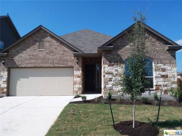 217 Sawtooth Drive, San Marcos, TX 78666 (MLS #377769) :: Berkshire Hathaway HomeServices Don Johnson, REALTORS®