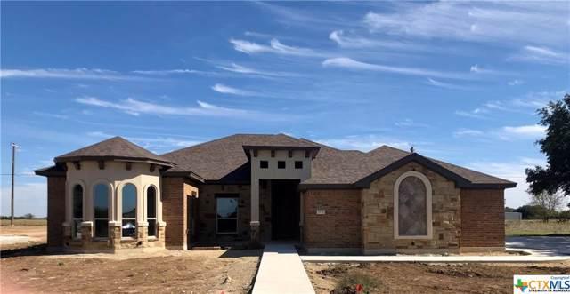 8550 Spring Creek Loop, Salado, TX 76571 (MLS #380584) :: Vista Real Estate