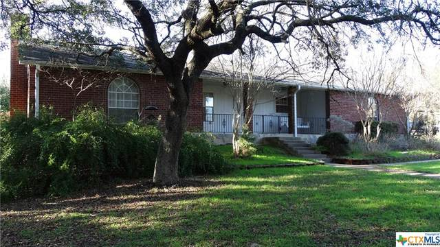 24 Morgans Point Boulevard, Belton, TX 76513 (MLS #399584) :: HergGroup San Antonio Team