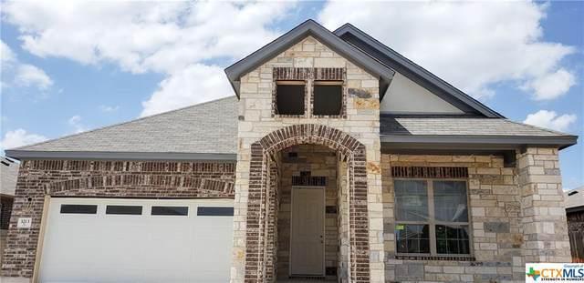 3213 Jacob Lane, San Marcos, TX 78666 (MLS #403459) :: Berkshire Hathaway HomeServices Don Johnson, REALTORS®