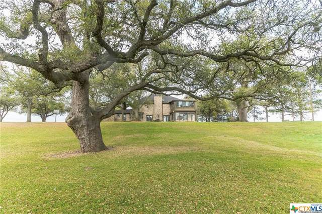 699 County Road 198, Hallettsville, TX 77964 (#405308) :: First Texas Brokerage Company