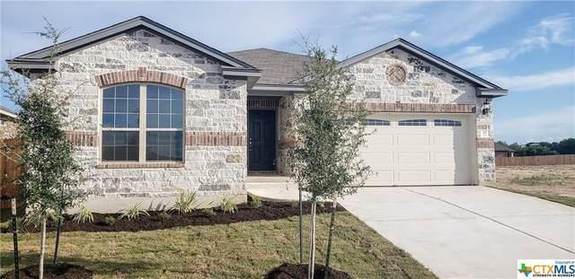 117 Alba Avenue, San Marcos, TX 78666 (MLS #405770) :: The Zaplac Group
