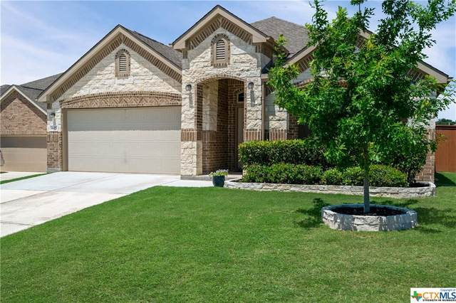 5615 Strimple Street, New Braunfels, TX 78132 (MLS #411471) :: The Real Estate Home Team