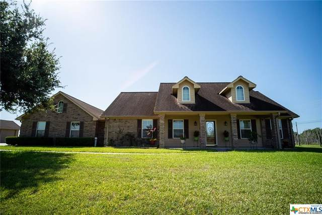 21 Michigan Street, Victoria, TX 77905 (MLS #412684) :: The Zaplac Group