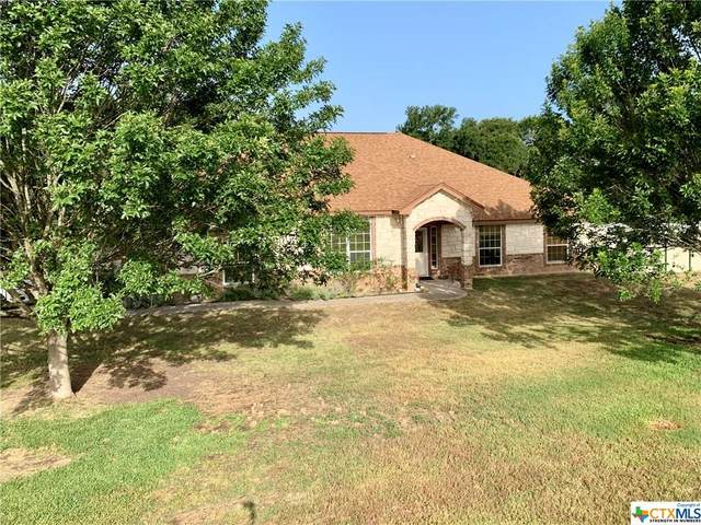 547 County Road 3350, Kempner, TX 76539 (MLS #414857) :: The Zaplac Group