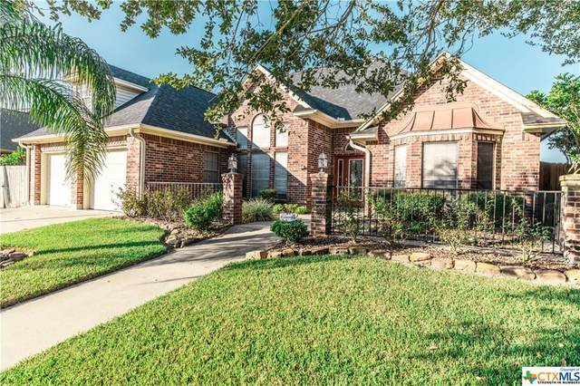 206 Summerwind Drive, Victoria, TX 77904 (MLS #414873) :: The Zaplac Group
