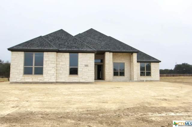 8220 Collins Creek Drive, Salado, TX 76571 (MLS #415247) :: RE/MAX Family