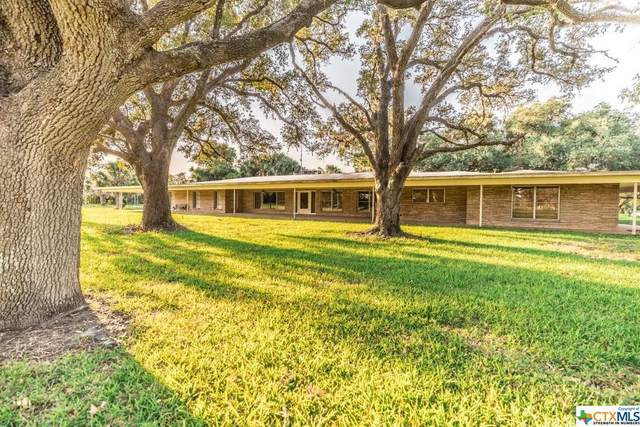 5510 Lone Tree Road, Victoria, TX 77901 (MLS #419539) :: RE/MAX Land & Homes