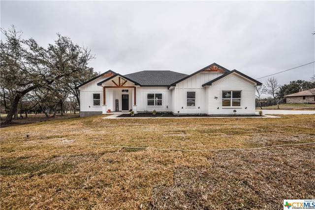 8197 Farm To Market 2657 Road, Kempner, TX 76539 (MLS #422175) :: The Myles Group
