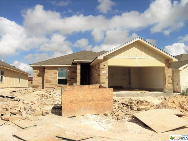 1518 Black Kettle, Temple, TX 76502 (MLS #422562) :: Kopecky Group at RE/MAX Land & Homes