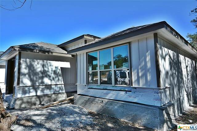 1215 Lavaca, Canyon Lake, TX 78133 (#424859) :: First Texas Brokerage Company