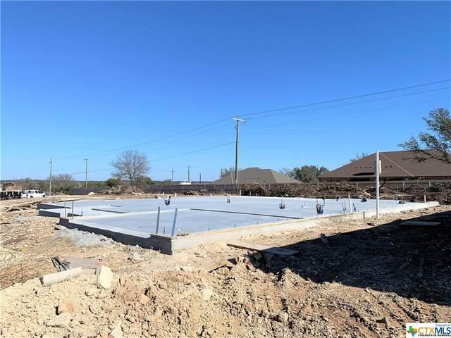 2310 Wooster Street, Nolanville, TX 76559 (MLS #425515) :: Vista Real Estate
