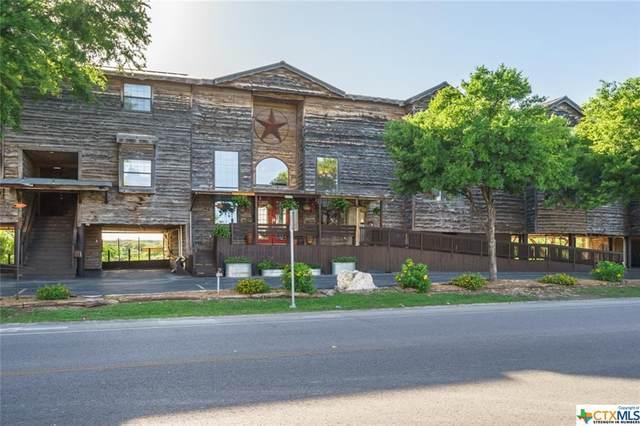 1111 Gruene Road, New Braunfels, TX 78130 (#427414) :: Sunburst Realty