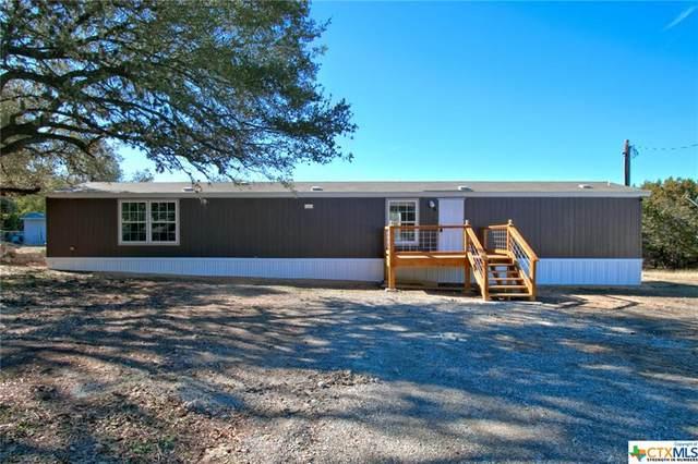 511 W Clark Street, Canyon Lake, TX 78133 (MLS #427895) :: Berkshire Hathaway HomeServices Don Johnson, REALTORS®