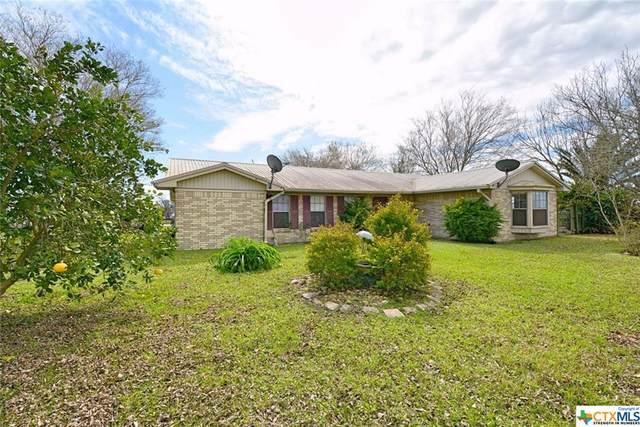 6279 Fm 1862, Palacios, TX 77465 (MLS #432113) :: The Real Estate Home Team