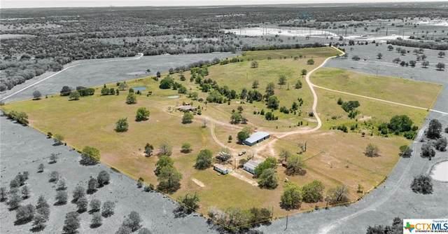3589 Fm 448, La Grange, TX 78945 (MLS #438171) :: Texas Real Estate Advisors