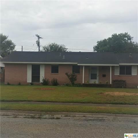 1803 San Jacinto Avenue, Victoria, TX 77901 (MLS #439765) :: Texas Real Estate Advisors