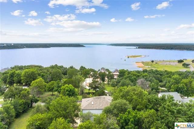 63 Buck Lane, Belton, TX 76513 (MLS #440361) :: The Real Estate Home Team