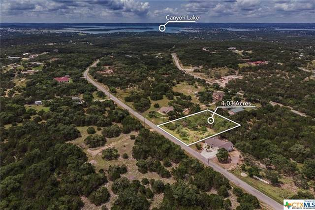 1122 Madrone Road, Fischer, TX 78623 (MLS #441052) :: Texas Real Estate Advisors