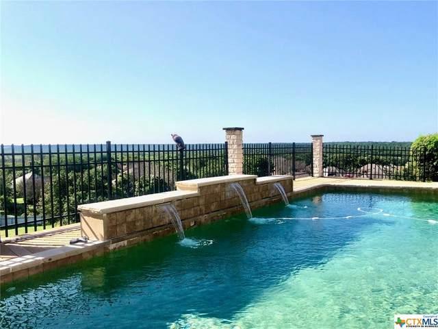 803 Lanae Lane, Copperas Cove, TX 76522 (MLS #443962) :: Texas Real Estate Advisors
