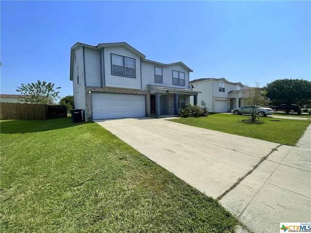 636 Northwest Crossing Drive, New Braunfels, TX 78130 (MLS #445570) :: RE/MAX Family