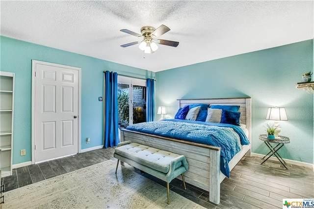 11133 Pinehurst Drive C, Austin, TX 78747 (MLS #449961) :: Rebecca Williams