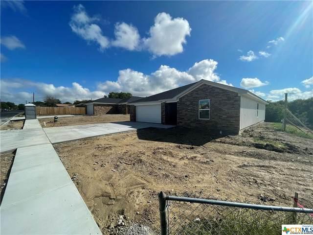 3506A Plains Drive, Killeen, TX 76542 (#452952) :: Sunburst Realty