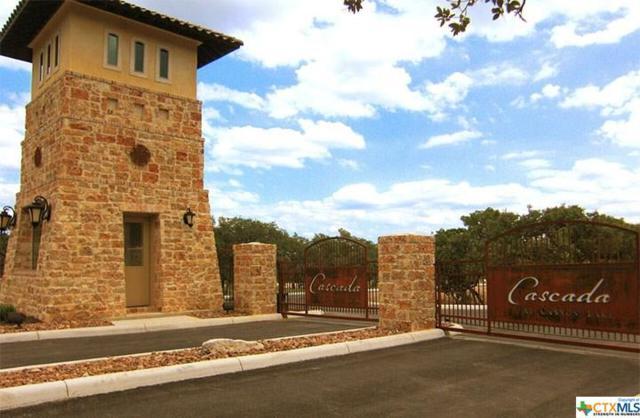 00 Campestres, Spring Branch, TX 78070 (MLS #320965) :: RE/MAX Land & Homes
