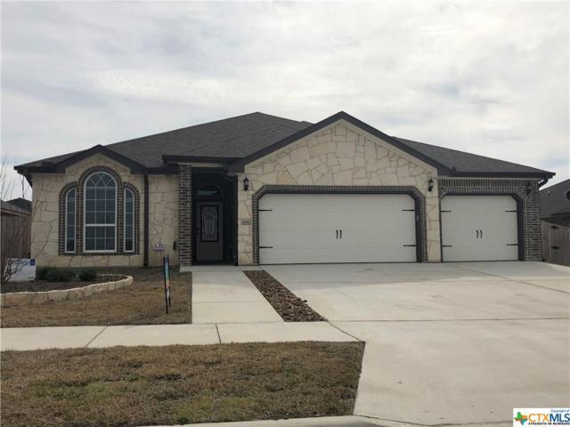 6012 Cactus Flower Lane, Killeen, TX 76549 (MLS #343340) :: Berkshire Hathaway HomeServices Don Johnson, REALTORS®