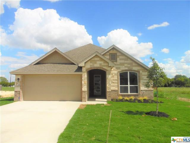 3005 Crystal Ann, Temple, TX 76502 (MLS #347115) :: The Suzanne Kuntz Real Estate Team