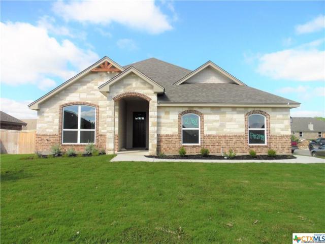 2702 Margie, Temple, TX 76502 (MLS #350128) :: The Suzanne Kuntz Real Estate Team