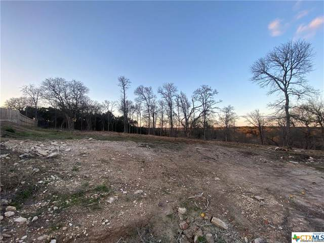 653 Creekside, Belton, TX 76513 (MLS #350318) :: Rebecca Williams