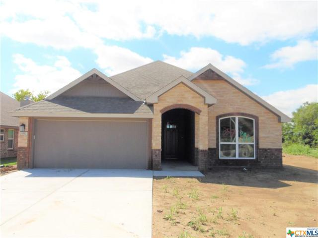 3517 Crystal Ann, Temple, TX 76502 (MLS #352239) :: The Suzanne Kuntz Real Estate Team
