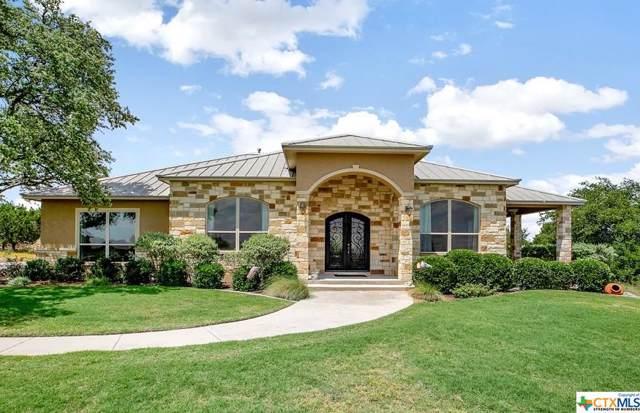 5816 Keller Ridge, New Braunfels, TX 78132 (MLS #379932) :: Vista Real Estate