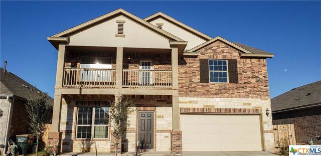 228 Durata Drive, San Marcos, TX 78666 (MLS #380379) :: Berkshire Hathaway HomeServices Don Johnson, REALTORS®