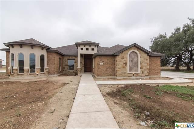 8550 Spring Creek Loop, Salado, TX 76571 (MLS #380584) :: Carter Fine Homes - Keller Williams Heritage