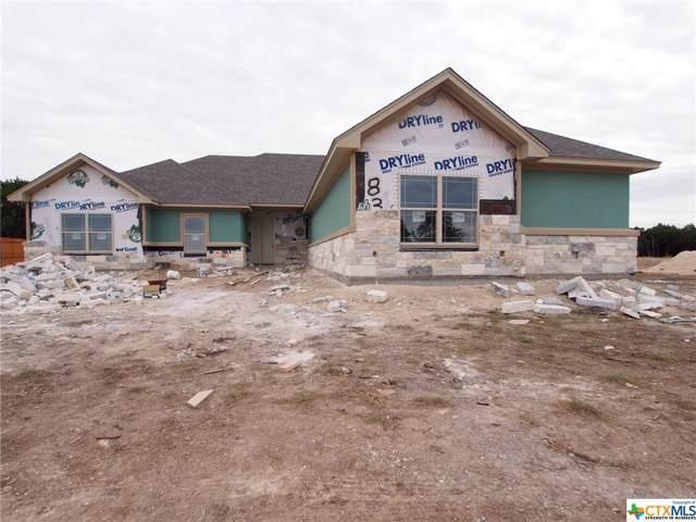 8361 Goliath Drive, Belton, TX 76513 (MLS #388862) :: Erin Caraway Group