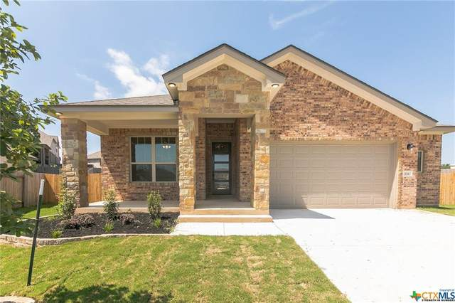 304 Morning Ridge Court, Georgetown, TX 78628 (MLS #399732) :: The Zaplac Group