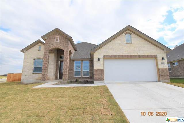 8400 Ridge Crest Drive, Killeen, TX 76542 (MLS #402526) :: Kopecky Group at RE/MAX Land & Homes