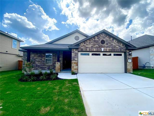124 Cypress Hills Road, San Marcos, TX 78666 (MLS #411211) :: The Zaplac Group