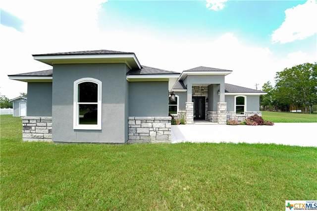 208 Hunters Way, Victoria, TX 77904 (MLS #412552) :: Kopecky Group at RE/MAX Land & Homes