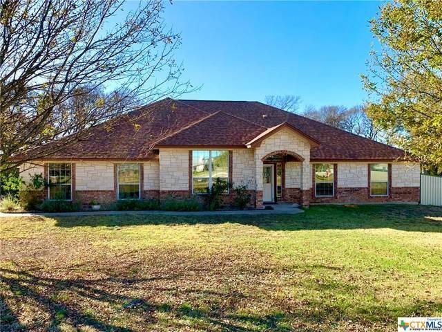 547 County Road 3350, Kempner, TX 76539 (#414857) :: First Texas Brokerage Company