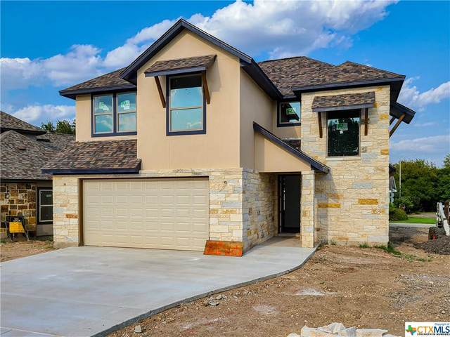 205 Ciela Vista, Seguin, TX 78155 (MLS #415005) :: The Real Estate Home Team
