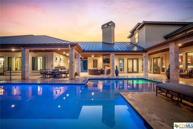 2510 Billabong Avenue, New Braunfels, TX 78132 (MLS #418688) :: The Real Estate Home Team