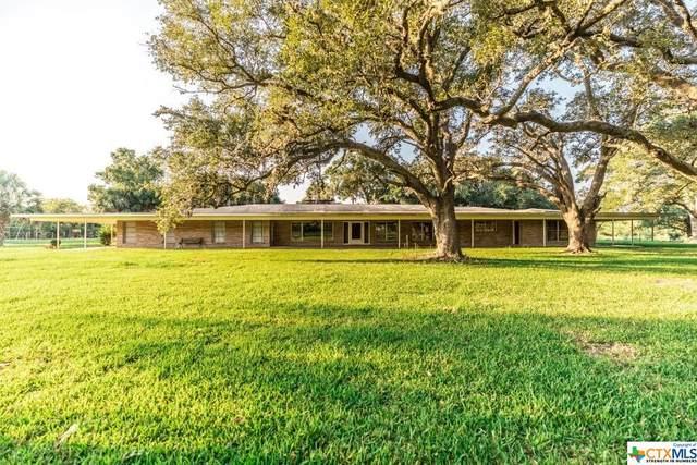 5510 Lone Tree Road, Victoria, TX 77901 (MLS #419539) :: Texas Real Estate Advisors