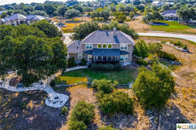 1507 Decanter Drive, New Braunfels, TX 78132 (MLS #421093) :: The Zaplac Group